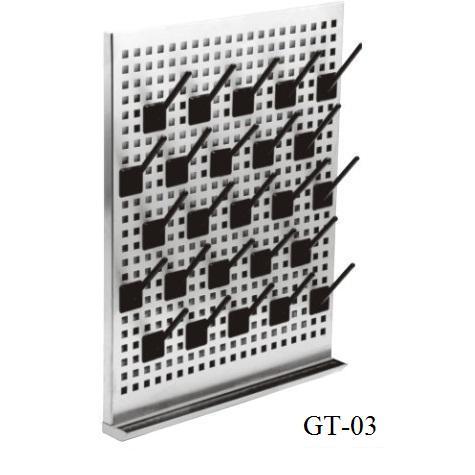 GIÁ TREO PHƠI ỐNG NGHIỆM GT-03