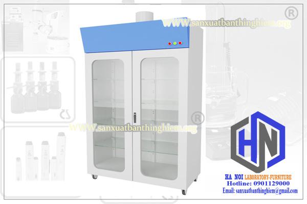 Tủ Hóa Chất HCL-01